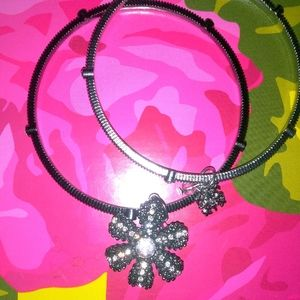 Vera Wang bracelet set